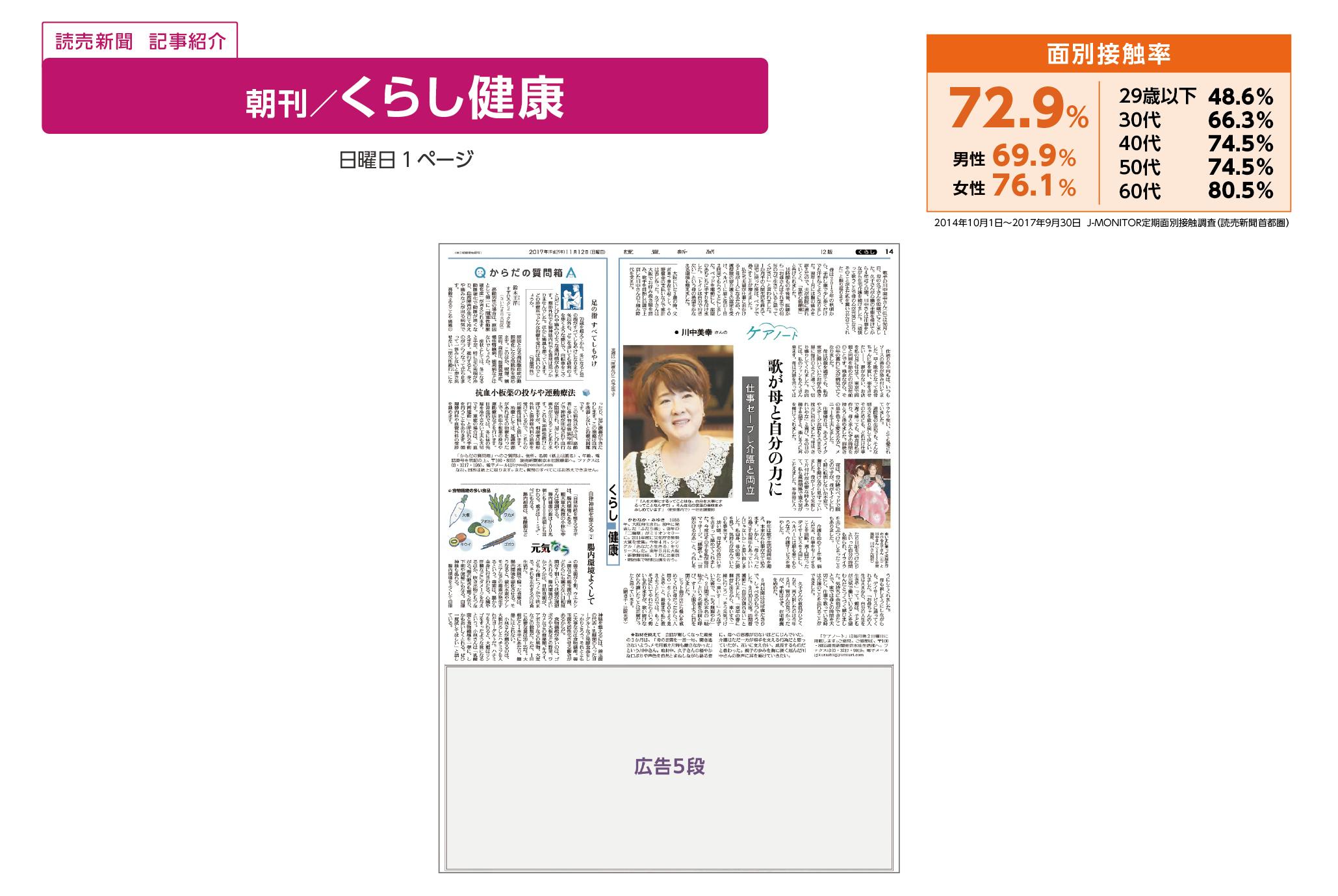 読売新聞の紙面について   読売...